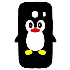 Capa Pingu Galaxy Ace Style