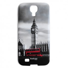 Capa Londres Galaxy S4
