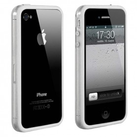 Bumper Gel iPhone 4