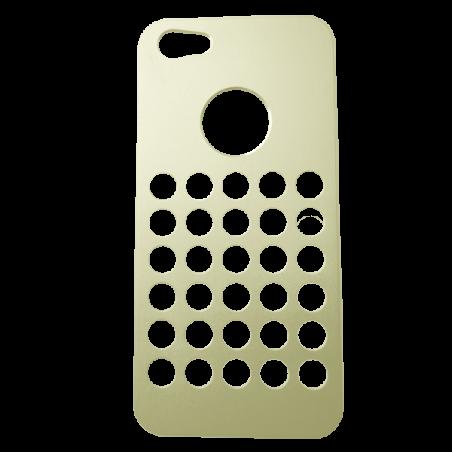 Capa Furos II iPhone 5 / 5s / SE
