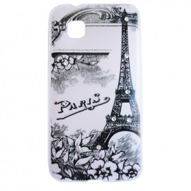 Capa Gel Paris A16