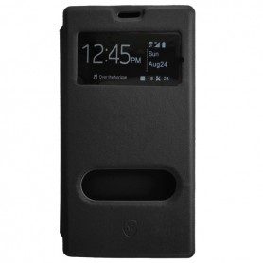Capa Flip Mercury Galaxy S5
