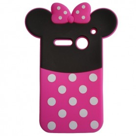 Capa Minnie Smart 4 Mini