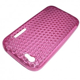 Capa Gel Hex One Touch 995