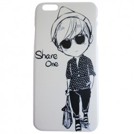 Capa Share One iPhone 6 Plus