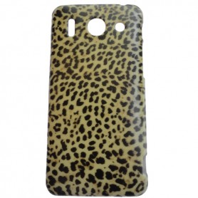 Capa Leopardo Ascend G510