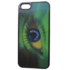 Capa 3D Olho iPhone 5
