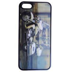 Capa 3D Mota iPhone 5