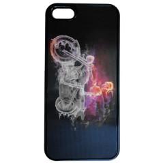 Capa 3D Mota 2 iPhone 5