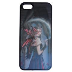 Capa 3D Dragão iPhone 5