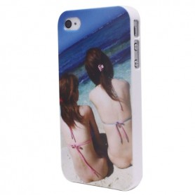 Capa Girl 3 iPhone 5 / 5s / SE
