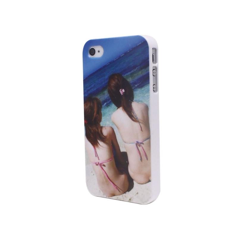 Capa Girl 3 iPhone 5