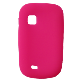 Capa Silicone Galaxy Fit