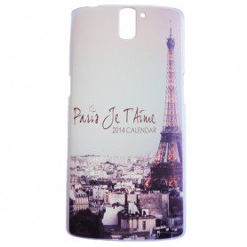 Capa Paris OnePlus One