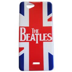 Capa Gel Beatles Getaway