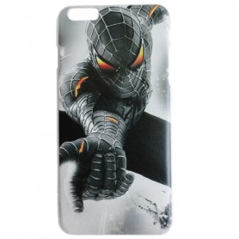 Capa Homem Aranha 2 iPhone 6 Plus