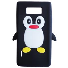Capa Pinguim