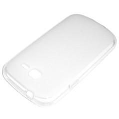 Capa Gel Galaxy Fresh / Trend Lite / Duos