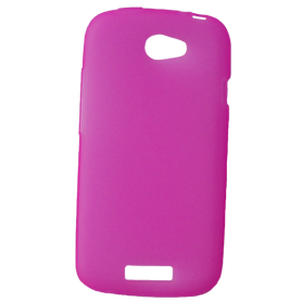 Capa Gel HTC One S