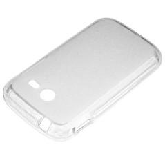 Capa Gel Galaxy Pocket 2 / Duos