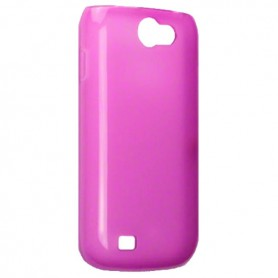 Capa Gel Galaxy W