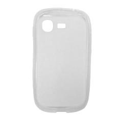 Capa Gel Galaxy Pocket Neo