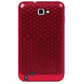 Capa Gel Hex Galaxy Note