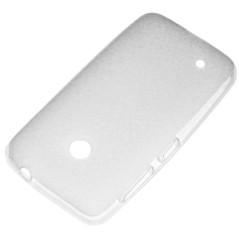 Capa Gel Lumia 530