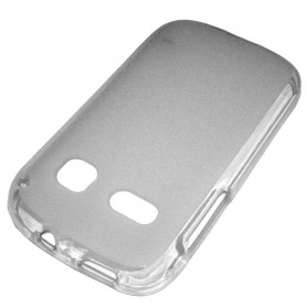 Capa Gel One Touch Pop C3