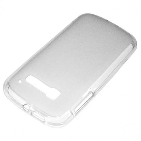 Capa Gel One Touch Pop C5