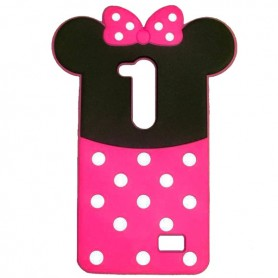 Capa Minnie L Fino
