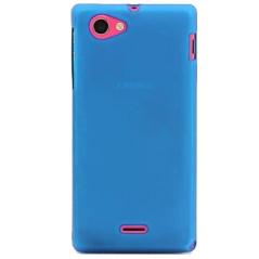 Capa Gel Sony Xperia J
