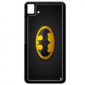 Capa Batman Aquaris E5 / HD / FHD
