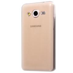 Capa Gel 0.3mm Galaxy Core 2
