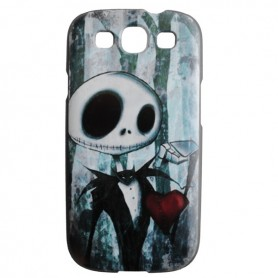 Capa Jack and Sally Galaxy S3