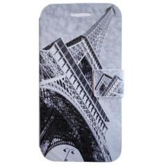Capa Flip Eiffel Smart A70