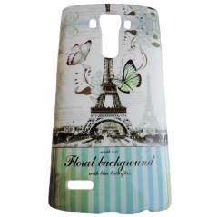 Capa Gel Eiffel G4
