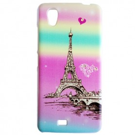 Capa Gel Paris Smart A66