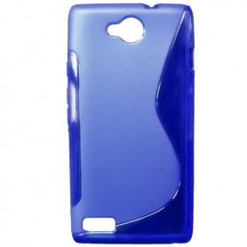 Capa Gel Curve Smart A40