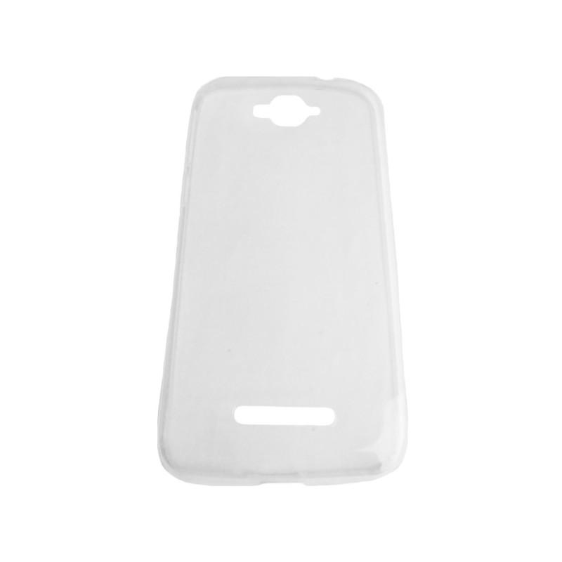 Capa Gel 0.3mm One Touch Pop C7
