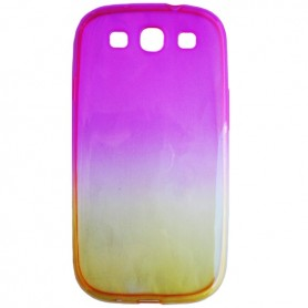 Capa Gel Fade Galaxy S3