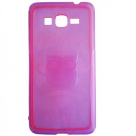 Capa Gel Mocho Galaxy Grand Prime