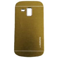 Capa Motomo Galaxy S Duos