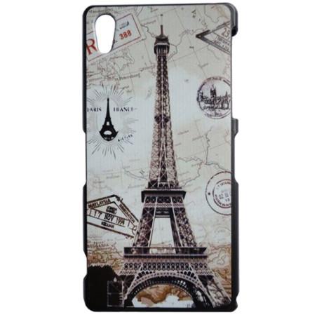 Capa Eiffel Xperia Z2