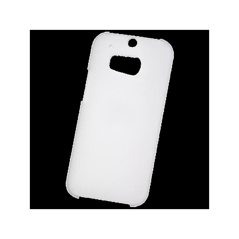 Capa Plástico One M8