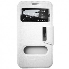 Capa Flip S View Smart 4 Turbo