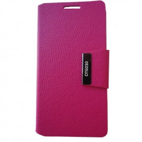 Capa Flip One Touch Idol