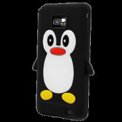 Capa Pingu Galaxy S2