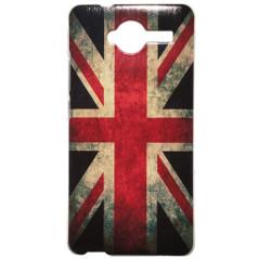 Capa Gel Reino Unido Smart A80