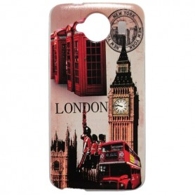 Capa Gel Londres Novu
